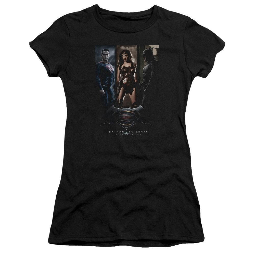 DC Trinity 2 Women's T-Shirt