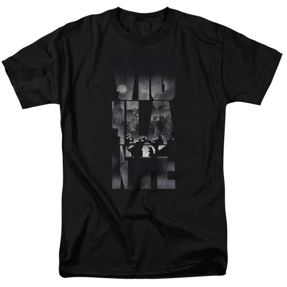 Vigilante T-Shirt
