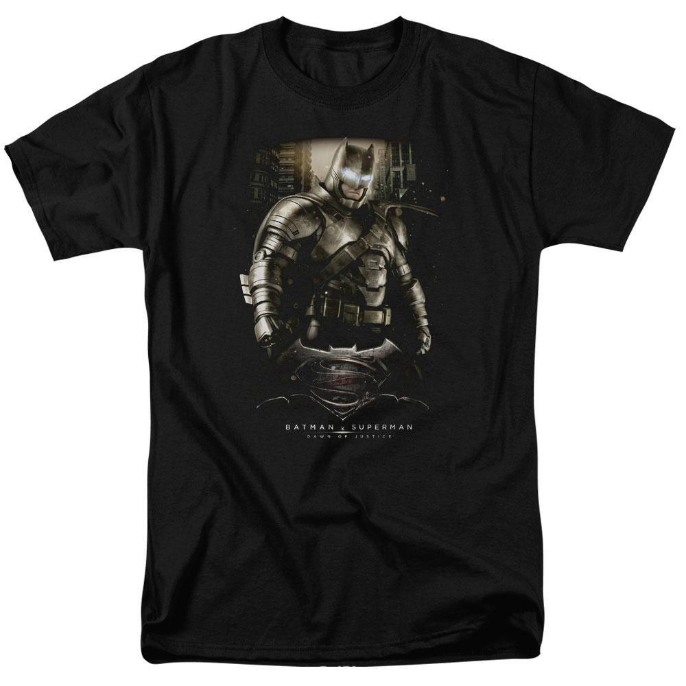 Armored Batman T-Shirt