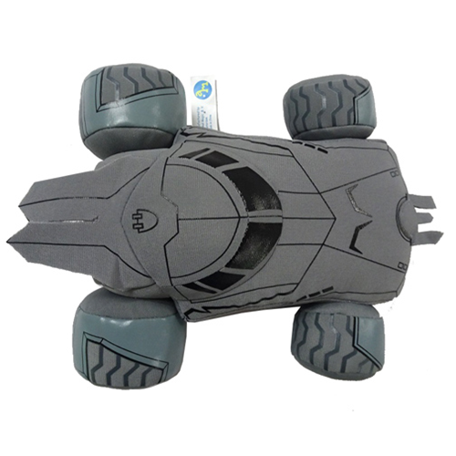 Batmobile Plushie