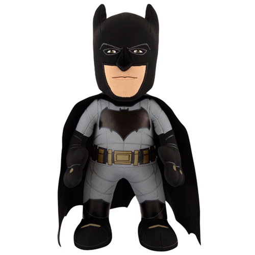 Batman Plushie