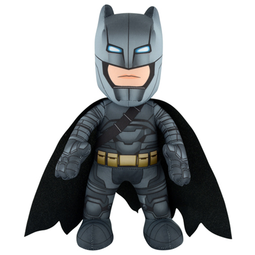 Armored Batman Plushie