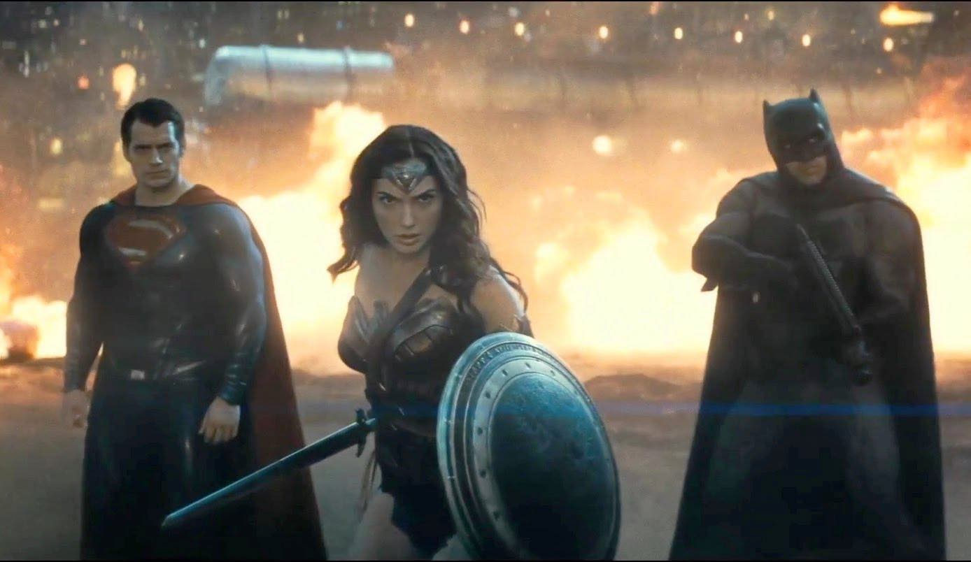 Final 'Batman V Superman' Trailer Coming Soon Dark Knight News