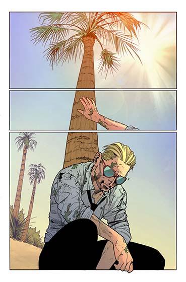 Constantine: The Hellbllazer