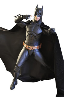 NECA Batman figure
