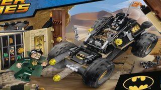 Collector's Unite! New Batman LEGO set announced! Dark Knight News