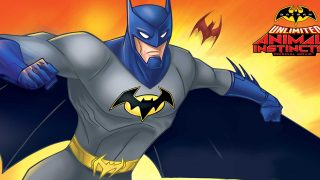 Batman Unlimited Soundtracks Released! darkknightnews