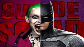 """David Ayer's 'Suicide Squad' Batman is """"Freaking Scary"""" Dark Knight News"""