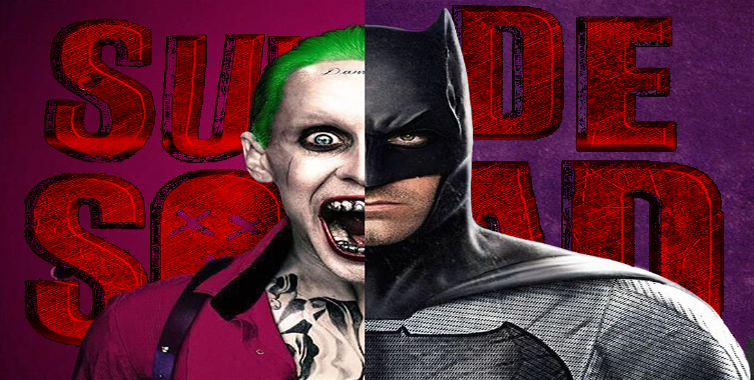 "David Ayer's 'Suicide Squad' Batman is ""Freaking Scary"" Dark Knight News"