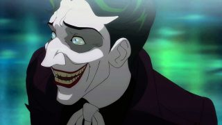 Review: Batman: The Killing Joke Dark Knight News