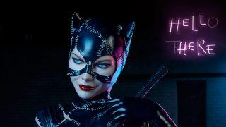Brand New 'Batman Returns' Premium Catwoman Figures Dark Knight News