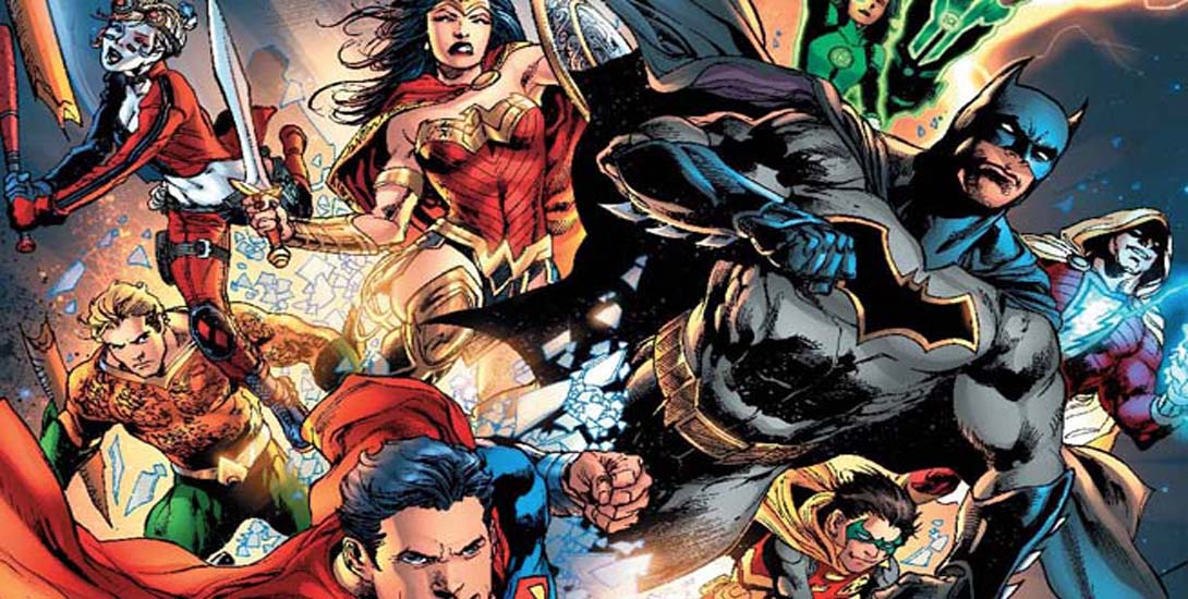 DC July Sales Number 1 dark knight news