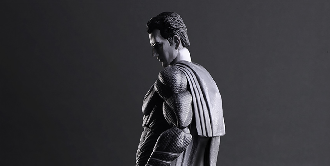 NYCC 2016 Exclusive Superman Figure Announced Dark Knight News