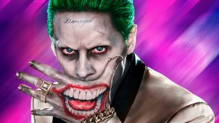 Review: 'Suicide Squad' Dark Knight News