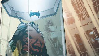 Detective Comics 943 Banner