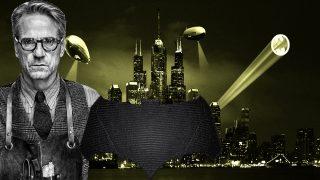 Jeremy Irons Drops Big Hints About 'Justice League' Dark Knight Newso Start Filming Summer 2017 Dark Knight News