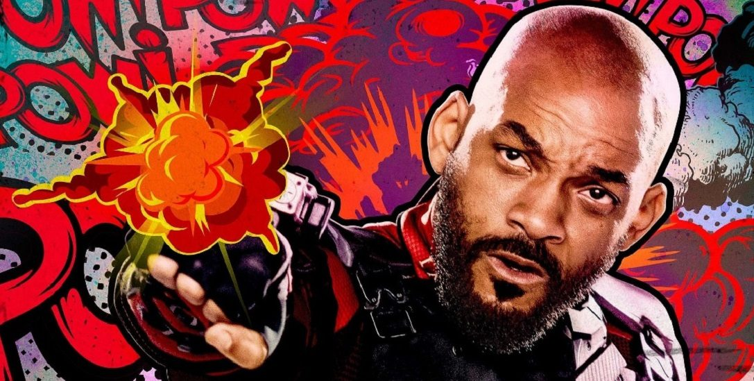 Smith Talks Why Suicide Squad over Independence Day 2