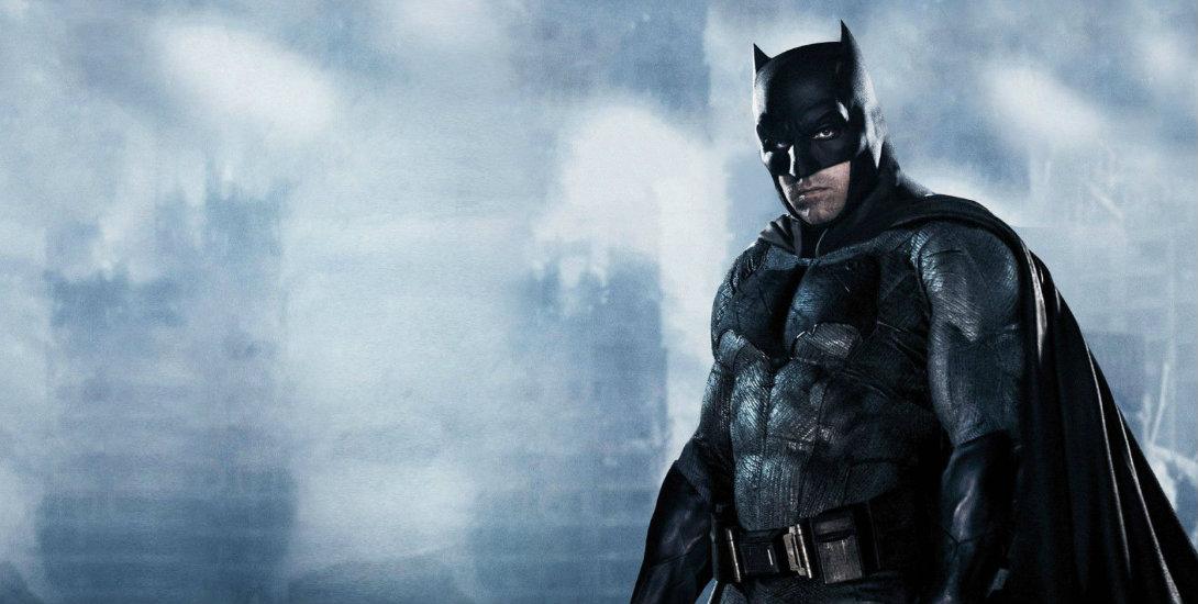 'The Batman' May Be Using Los Angeles as Gotham City Dark Knight News