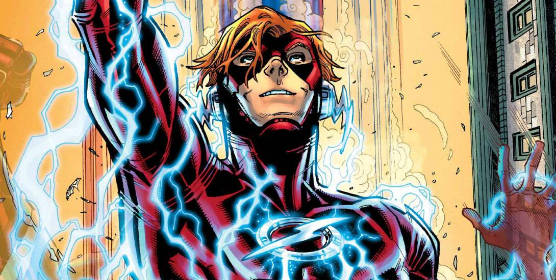 Review: Titans #7 Dark Knight News