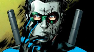 Review: Nightwing #13 Dark Knight News