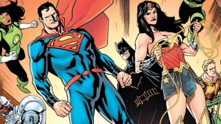 Review: Justice League #14 Dark Knight News