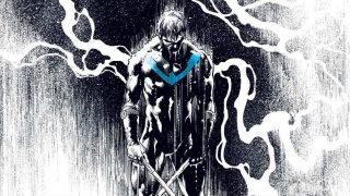 Review: Nightwing #14 Dark Knight News