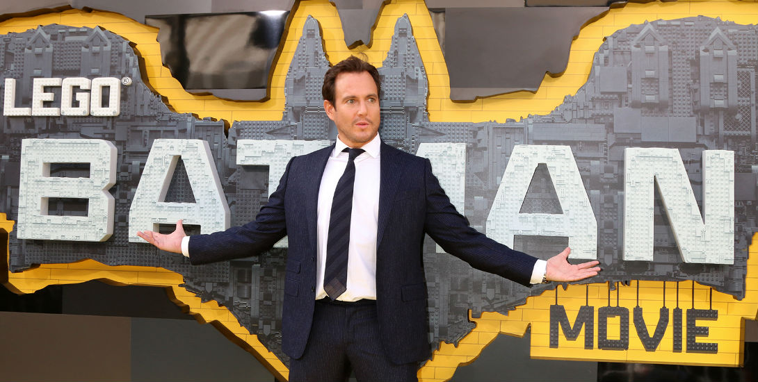 DC All Access: 'The LEGO Batman Movie' With Guest Host Will Arnett! Dark Knight News