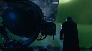 'Batman V Superman' VFX Transformation Video Released Dark Knight News