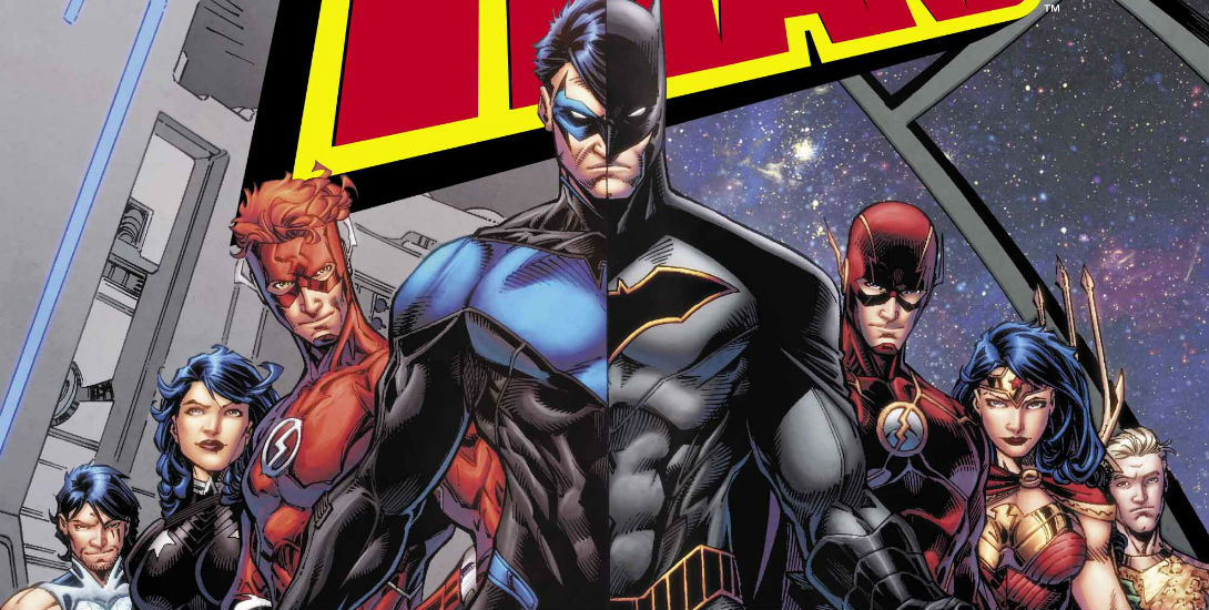 Review: Titans Annual #1 Dark Knight News