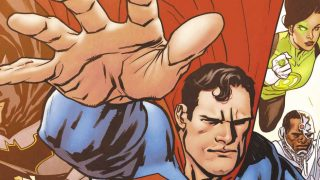 Review: Justice League #18 Dark Knight News