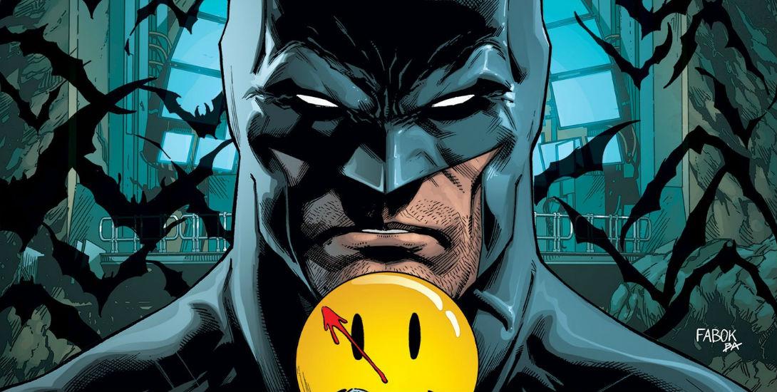 Preview: Batman #21 Dark Knight News