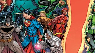 Review: Justice League #19 Dark Knight News
