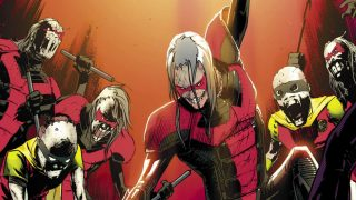 DKN Spotlight Review: Nightwing #20 Dark Knight News