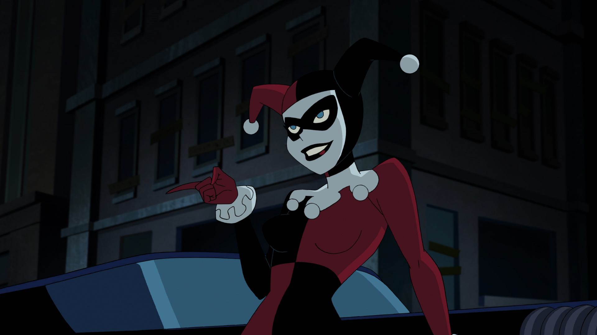 Batman And Harley Quinn Release Date Announced Dark Knight News