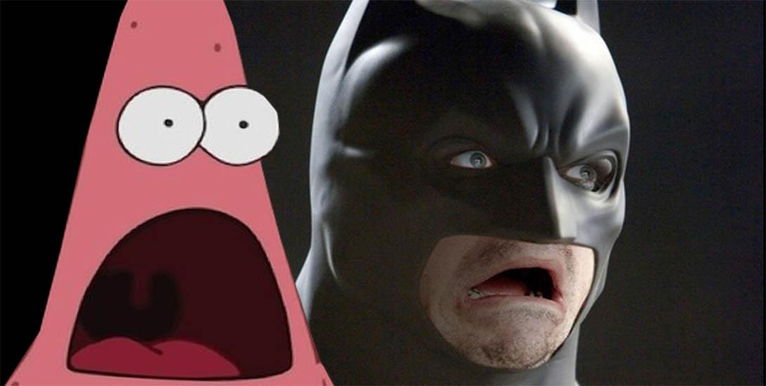 batman memes meme dark knight web west