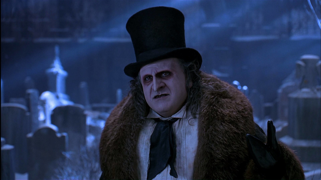 The Cast Of 'Batman Returns': Where Are They Now? - Dark ...