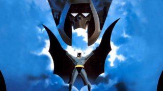 WB Announces 'Batman: Mask of the Phantasm' Blu-Ray Remaster Dark Knight News
