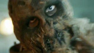 The Scarecrow To Bring Horror To 'Gotham' In Season 4 Dark Knight News