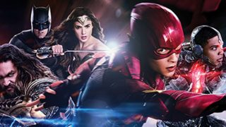 New 'Justice League' Promotional Material Released Dark Knight News