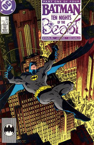 Batman #417