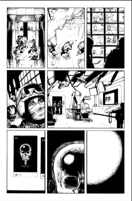 doomsday clock page 4