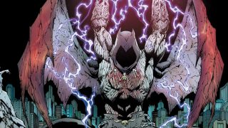dark nights metal #3 featured
