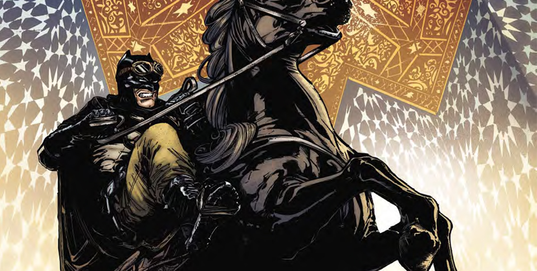 knightmare batman featured