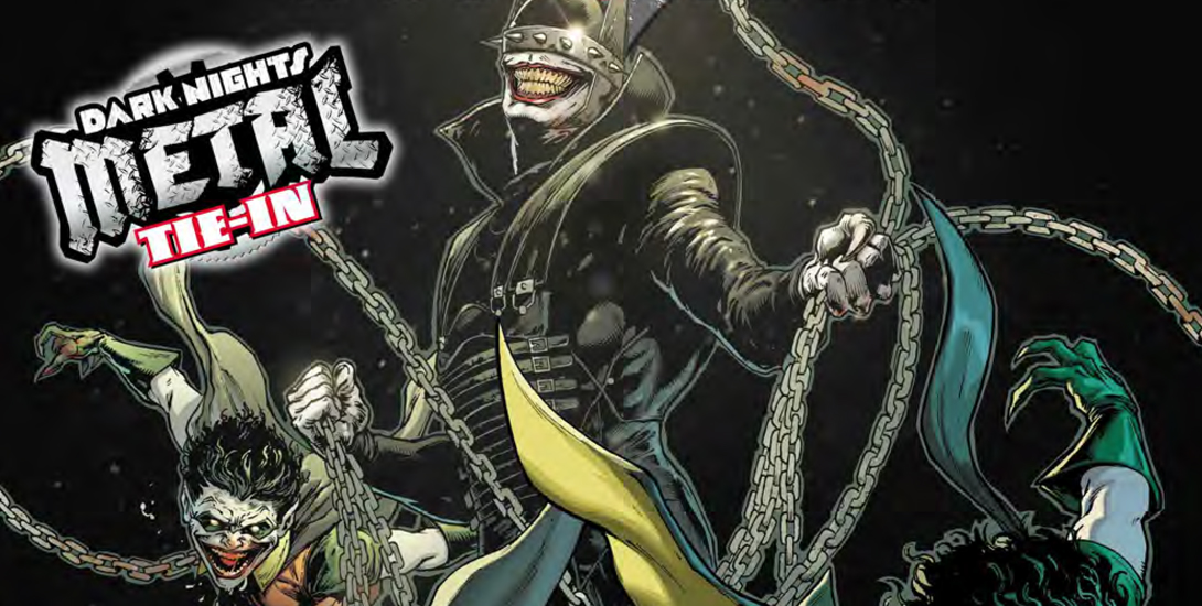 the batman who laughs featured image