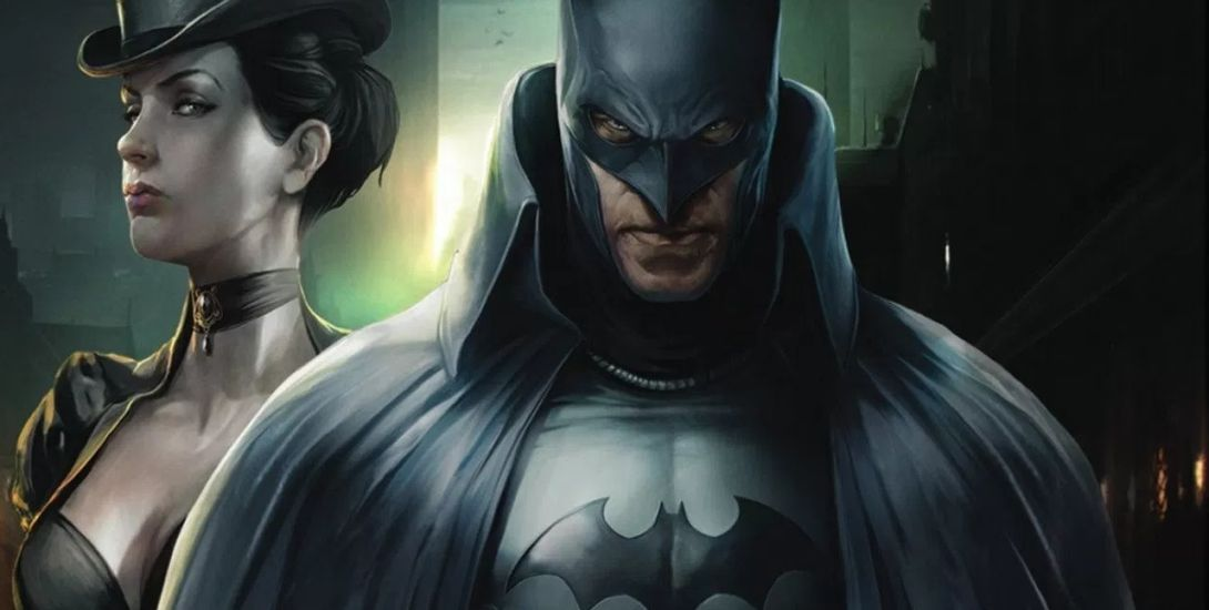 Batman Gotham By Gaslight World Premiere Will Kick Off Dc In D C Dark Knight News
