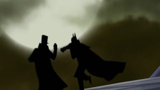 gotham by gaslight premier dark knight news