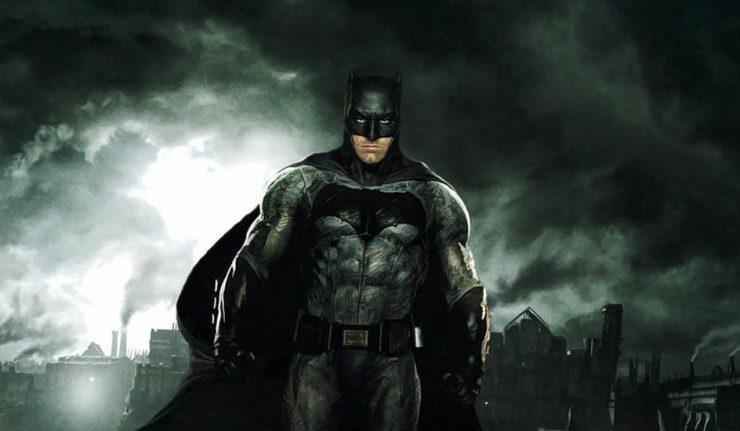 New Concept Art Reveals Batman V Superman Bat Suit Follows