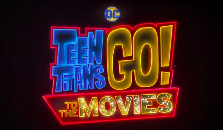 It was pretty devastating when Cartoon Network's Teen Titans was cancelled.  The show struck a beautiful balance between drama and comedy, where the  drama ...