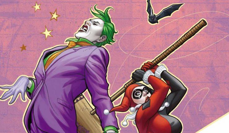 3bd95156675a Review  Harley Loves Joker  2 - Dark Knight News