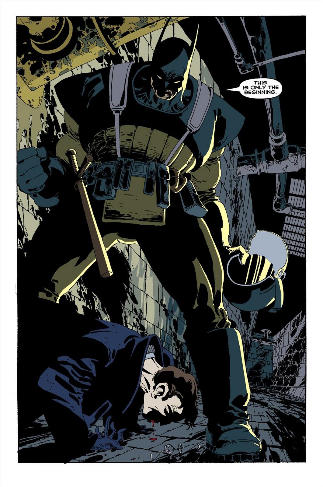 Dark Knight News